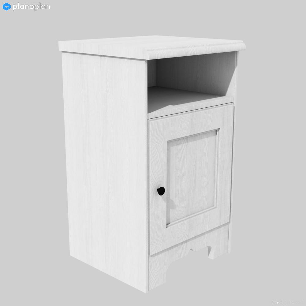 Ikea Aspelund Yöpöytä V Katalogi Planoplan