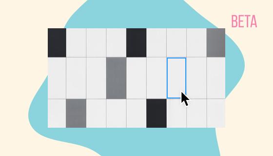 Дизайн Поверхности β (РаскладкаПлитки)