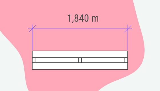 Инструмент Размер