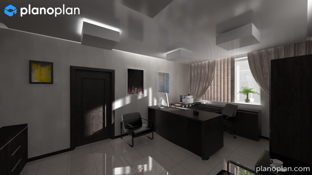 Planoplan free 3d room planner for virtual home design for Free online 3d room planner