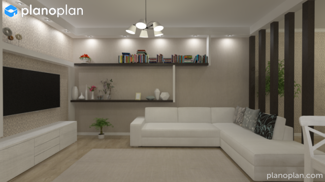 Planoplan free 3d room planner for virtual home design for 3d virtual room designer