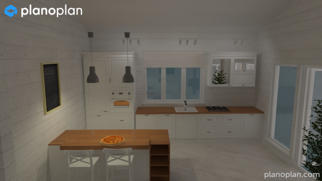 Planoplan U2014 Free 3D Room Planner For Virtual Home Design, Create Floor  Plans And Interior Online