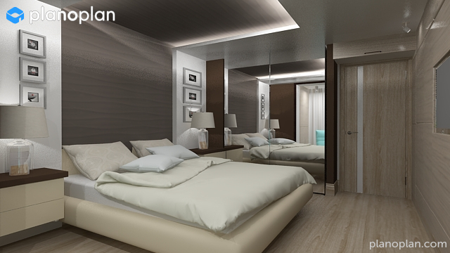 Free 3D Room Planner For Virtual Home Design