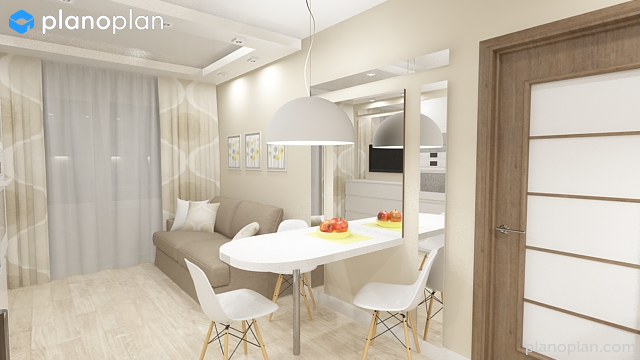 Virtual Home Design planoplan — free 3d room planner for virtual home design, create