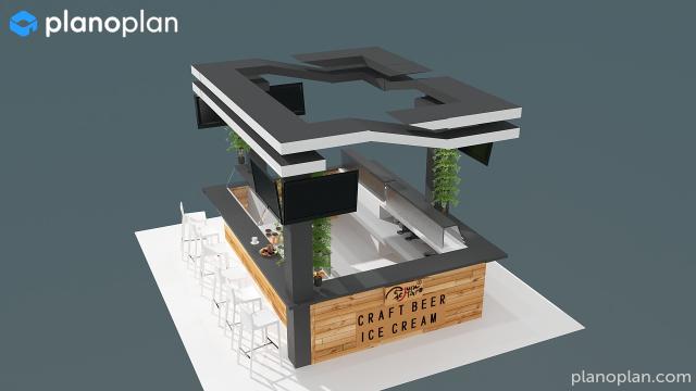Кафе аэропорт 1 этаж | Илья