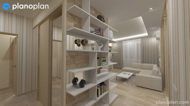 Planoplan free 3d room planner for virtual home design - Design a room online free ...