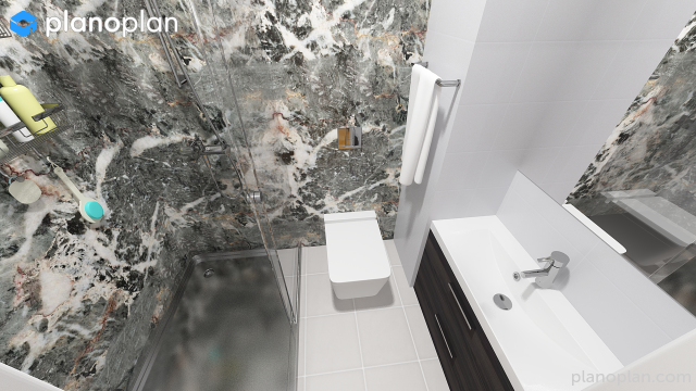 free online bathroom design tool in inches