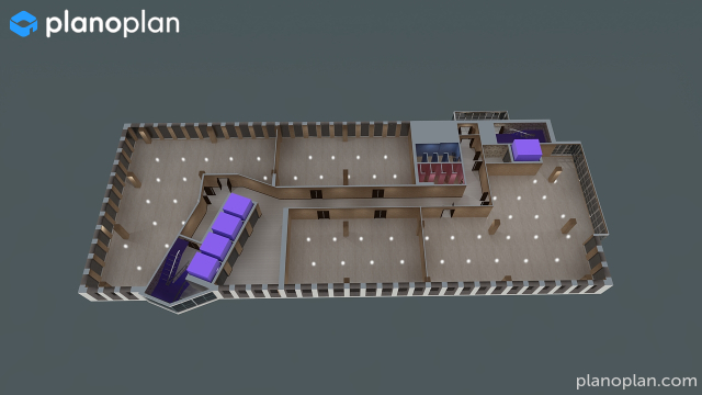 planoplan — free 3d room planner for virtual home design, create