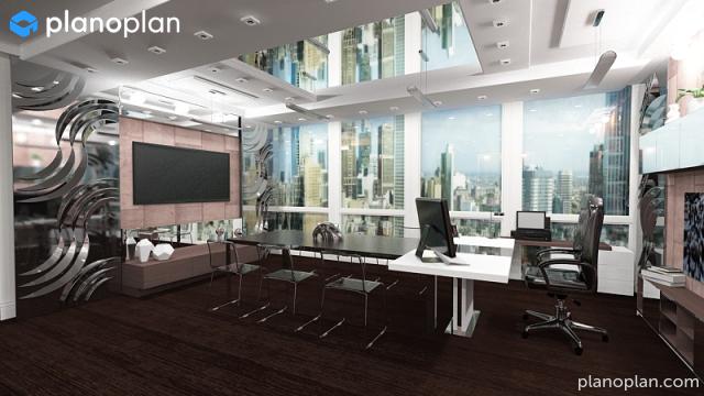 Planoplan free 3d room planner for virtual home design - Online floor plan designer ...