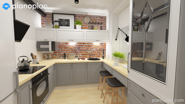 Planoplan — Free 3D room planner for virtual home design ...
