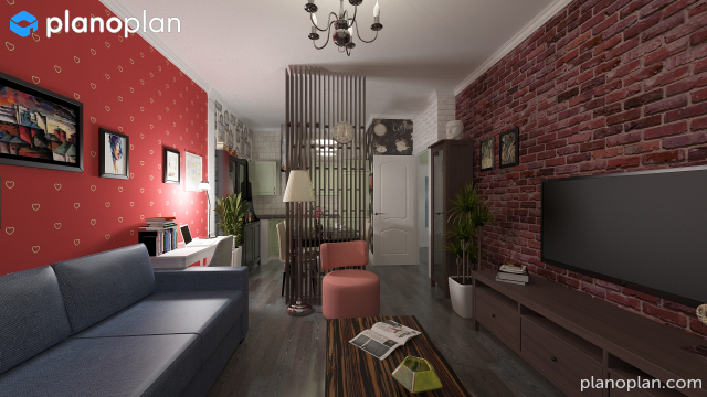 Planoplan Free Room Planner For Virtual Home Design