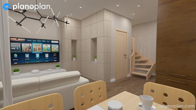 Kostenloser 3d Raumplaner Zur Gestaltung Von Innenräumen Planoplan