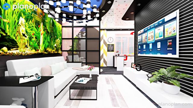 planoplan free 3d room planner for virtual home design create rh planoplan com Online 3D Art Online 3D Art